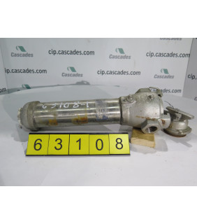 """WATER FILTER - ALBANY 490 - 2 x 12 - 1"""" NPT"""