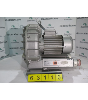 FOR SALE NEW STORE SURPLUS VACUUM PUMP - GARDNER DENVER SAP 220 - BLOWER