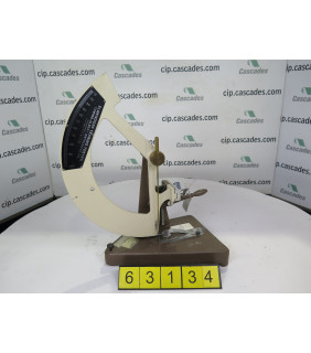 USED TEARING TESTER - THWING-ALBERT - MODEL: 60-175 - FOR SALE - THWING-ALBERT #: 95-F23305