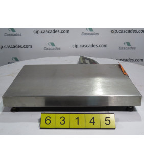 BENCH SCALE - OHAUS - ES SERIES - MODEL: ES50L - FOR SALE