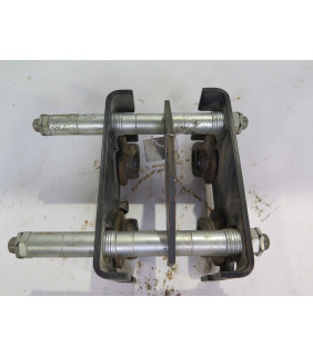USED TROLLEY BEAM - CM - CBTP Plain Trolley - 1 TON - FOR SALE