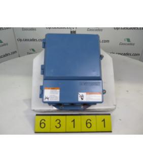 FLOW METER - ROSEMOUNT 8712DR MAGNETIC TRANSMITTER