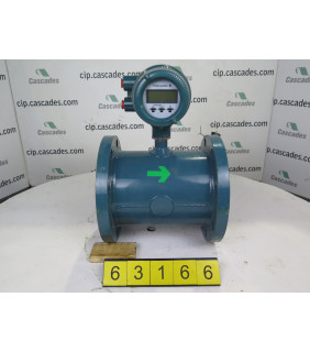 MAGNETIC FLOWMETER - ADMAG AXF150C - FOR SALE