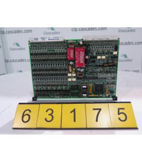 FOR SALE - PC BOARD IQ CONTROLLER - METSO AUTOMATION - A 416013