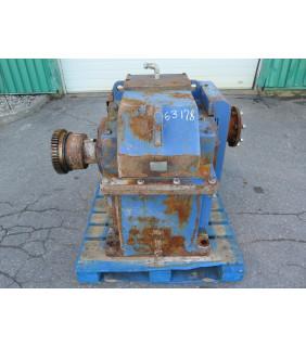 GEAR BOX - SUMITOMO-PARAMAX - 750 HP - SPA080P1-LRCF-3.0 - USED