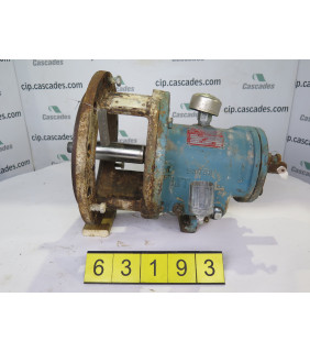 """PULL OUT - GOULDS 3196 MT - 10"""" - USED"""