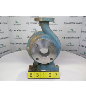 VOLUTE - GOULDS 3196 MT-LT - 2 x 3 - 8 - USED