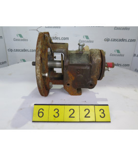 """PULL OUT - GOULDS 3196 ST - 8"""" - USED"""
