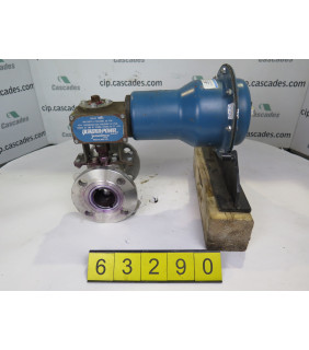 "BALL VALVE - JAMESBURY 5151 - 2"" - USED"