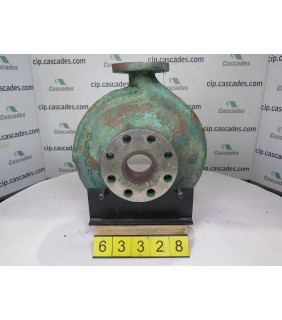 VOLUTE - GOULDS - 3196 MTX-LTX - 1.5 X 3- 13 - USED