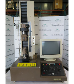 USED TENSILE TESTER - THWING ALBERT - MODEL: 1300-24 - FOR SALE