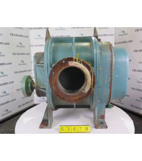 ROOT TYPE BLOWER - GARDNER DENVER H9PDR15