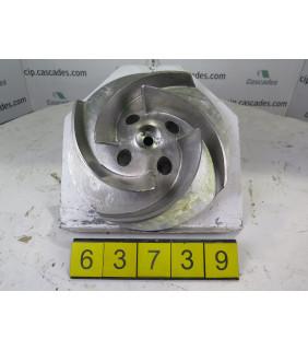 IMPELLER - AHLSTROM APT-32-3 - 3 X 6 - 13