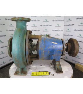 PUMP - GOULDS 3175 M - 6 x 8 - 18
