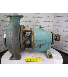 PUMP - GOULDS 3175 S - 6 x 8 - 14