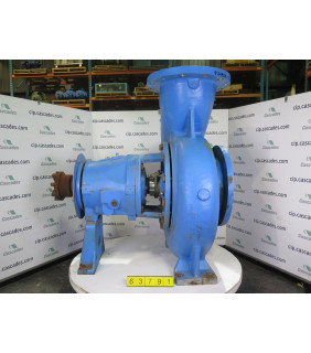 PUMP - GOULDS 3175 L - 14 x 14 - 18H