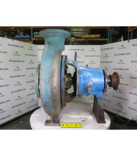 PUMP - GOULDS 3175 L - 10 x 12 - 22