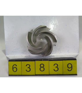 IMPELLER - GOULDS 3196 S - 1.5 X 3 - 6
