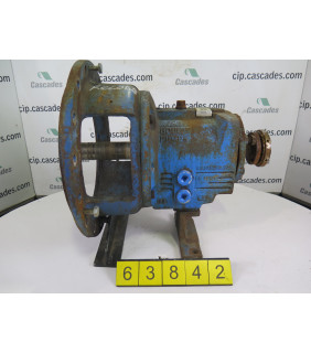 """PULLOUT - GOULDS 3196 MTI - 13"""" - USED"""