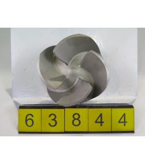 IMPELLER - GOULDS 3196 M - 3 X 4 - 8