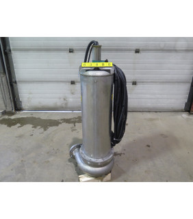 SUBMERSIBLE PUMP - WEMCO - 4 X 4