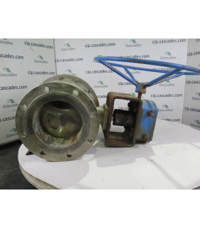 "BALL VALVE - NAQIP - 8"" - USED"