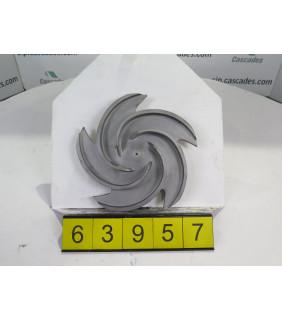 IMPELLER - GOULDS 3196 MT1 - 1.5 X 3 - 10