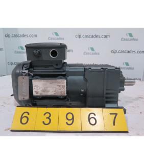 GEARBOX - SEW-EURODRIVE - R17DRS71S4/R1 - 1/2 HP