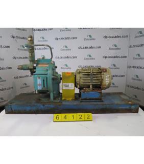 HIGH PRESSURE PUMP - SUNFLO P15-CSB