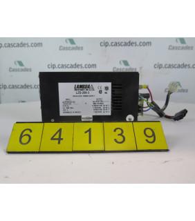 POWER SUPPLY - LAMBDA - LZS-250-3 - USED