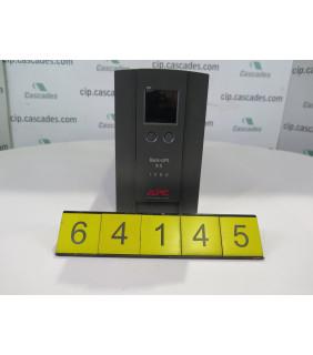 POWER SUPPLY - APC BACK-UPS - BX1500LCD