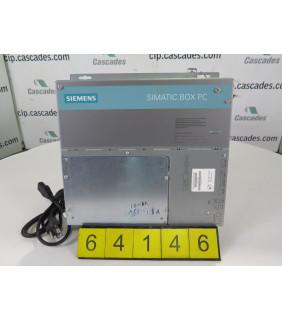 SIMATIC BOX PC - SIEMENS - 627 IEM
