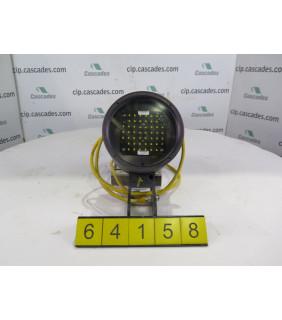 LED LIGHT-ECS INC.-TRIDENT SERIES-RFU 48 - ECS INC.