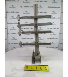 MOUNTING BRACKET FOR DETECTION CAMERA - ECS INC.