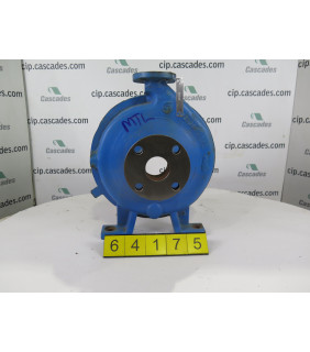 VOLUTE - GOULDS 3196 MT - 1 X 2 - 10