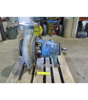 PUMP - GOULDS 3175 M - 8 X 10 - 18