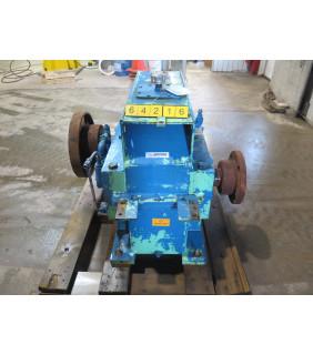 GEARBOX - DOMINION SR-15 - 430 HP - 1250 RPM