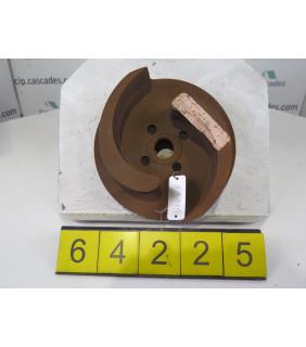 IMPELLER - GORMAN-RUPP 14A2-B - 4 X 4 - 8.25