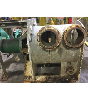 PRESSURE SCREEN - BELOIT S-24