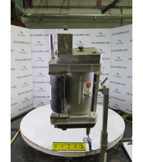 PROFILE SAMPLE CUTTER-LORENTZEN & WETTRE - 969171