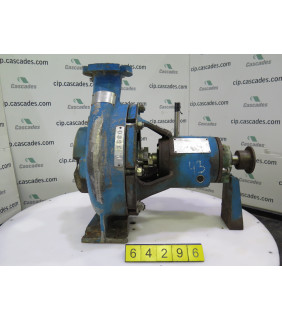 PUMP - ALLIS-CHALMERS - PWO A1 - 6 X 3 - 14 - USED