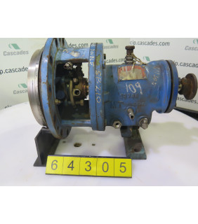 PUMP - GOULDS 3196 MT - 1.5 X 3 - 10 - USED