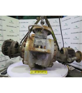 HIGH PRESS PUMP - BYRON JACKSON - 4 X 6 - 13.250 L