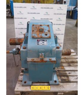 SPEED REDUCER - RAPID GEAR - 522 HP