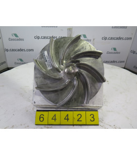 IMPELLER - GOULDS 3196 MTX - 13""