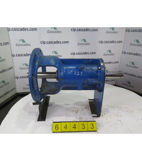 """PULL OUT - WEMCO LHR - 15"""""""