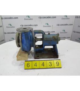 PUMP - WORTHINGTON CNG52 - 1.5 X 1 - 5