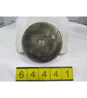 "BACK PLATE - GOULDS 3196 STX - 8"""