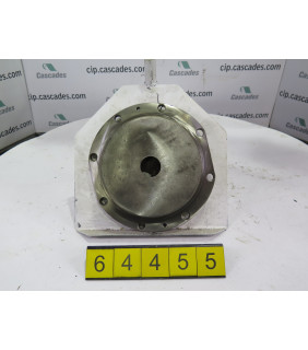 """BACK COVER DYNAMIC SEAL - GOULDS 3196 S - 8"""" - PARTS #: C01211A01 1203"""