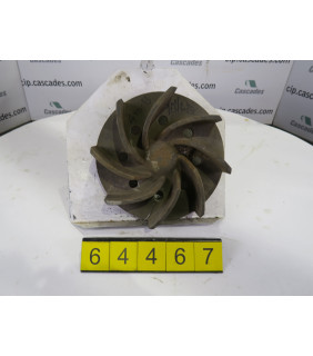 IMPELLER - GOULDS CV3196 LT - 4 X 6 - 13